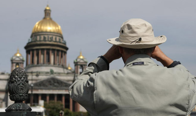 Russian tourism