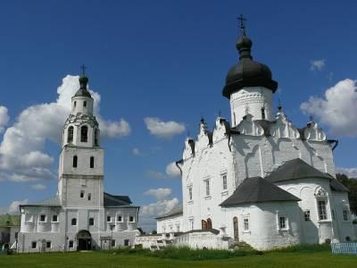 Manastir Uzašašća Presvete Bogorodice