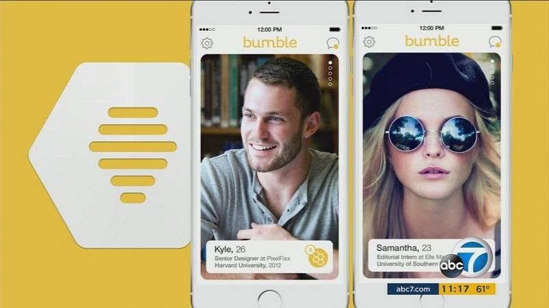 Dating Site Bumble Review