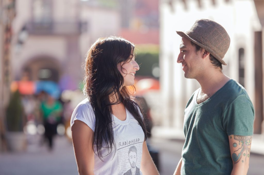 These Are the Top Deal-Breakers in Relationships