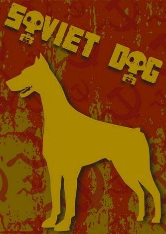 soviet dog