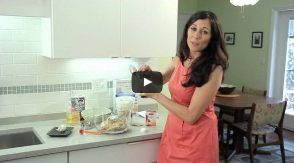 fatten up dog recipe video