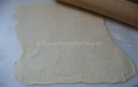 Pelmeni (Russian Meat Dumplings) 14