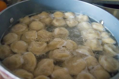 Pelmeni (Russian Meat Dumplings) 35