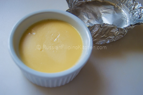 Smooth and Creamy Whole Eggs Leche Flan 19