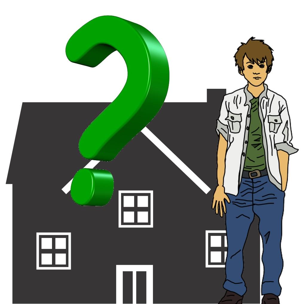 вопрос, покупка дома
