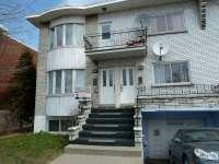 Доходный дом в Монреале