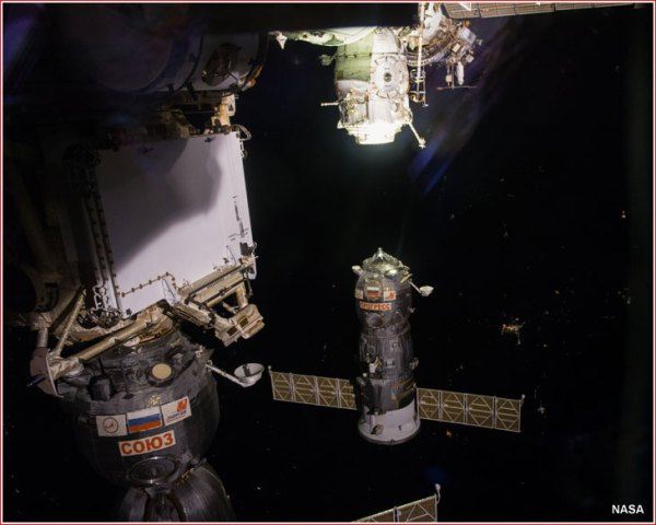Progress MS-05 to resume Russian cargo supplies to ISS