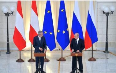 Putin zum iranischen Atomabkommen: Russland kann nicht alles retten