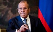 Lawrow: USA versuchen mit allen Mitteln, Georgien von Russland abzutrennen