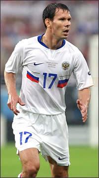 Сборная России по футболу. 10 июня 2008 г. ИСПАНИЯ ...