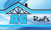 ag roofs logo