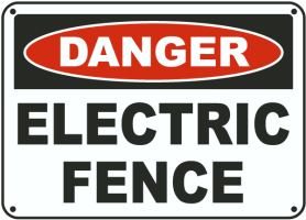 Electric Fencing & Gate Motors