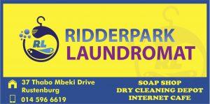 Laundromat, Soap-Shop & Internet Cafe