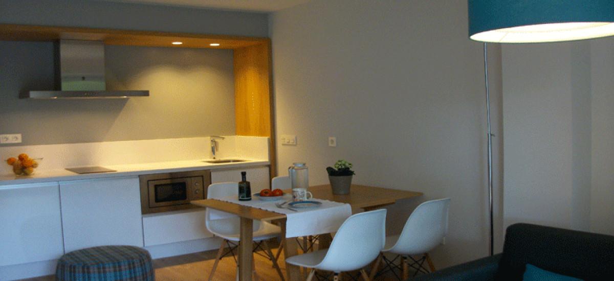 Apartamentos cudillero (apartamentos en cudillero, asturias). Apartamentos Casona de la Paca en Cudillero Asturias Reserva