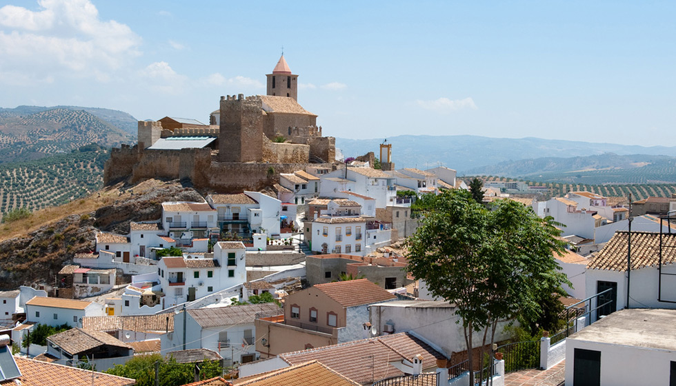 Holiday Villas Southern Spain