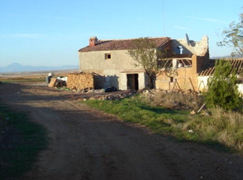 Rural Spanish Property For Sale Andalucia Spain Ref V902