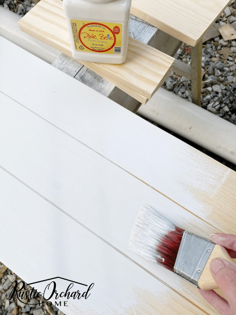Make your own HOME Porch Sign with this DIY kit!