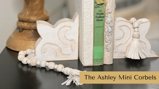 The Ashley Mini Corbels