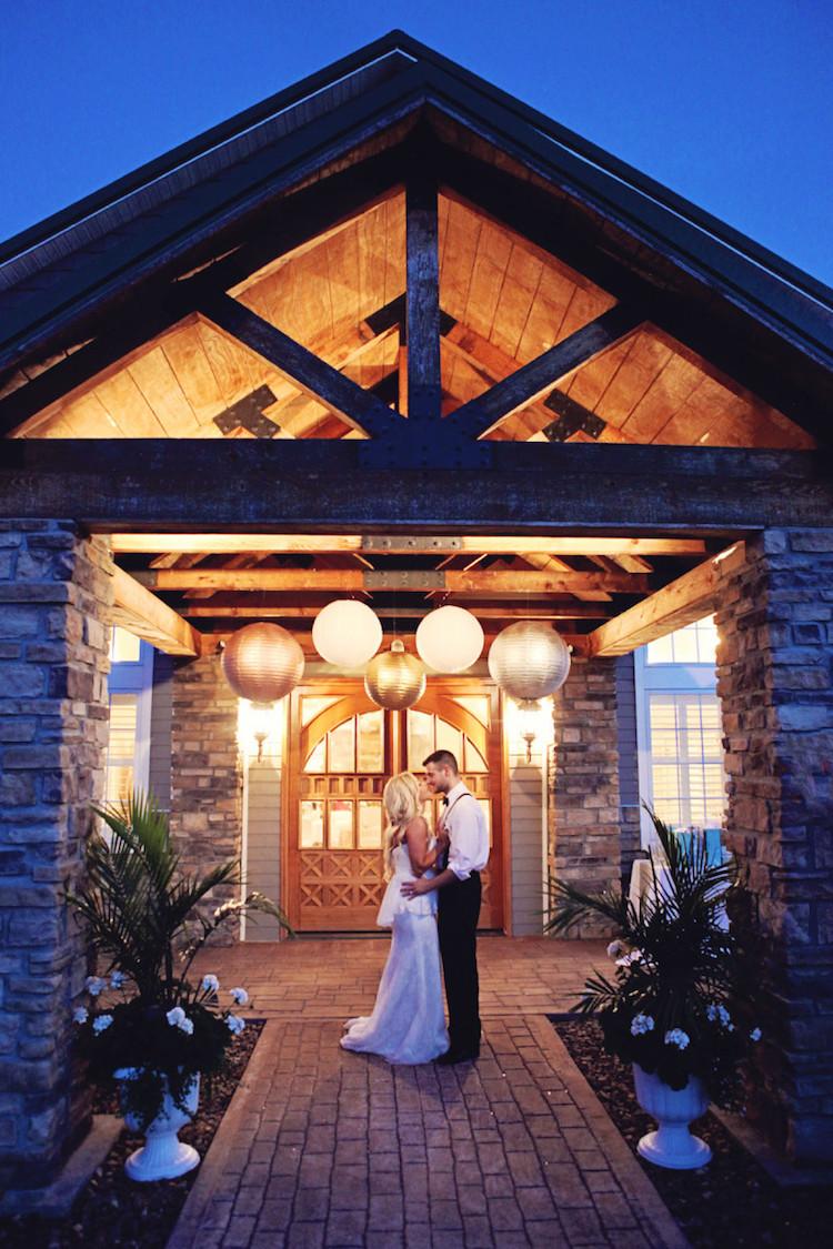 Top Barn Wedding Venues Kentucky Rustic Weddings
