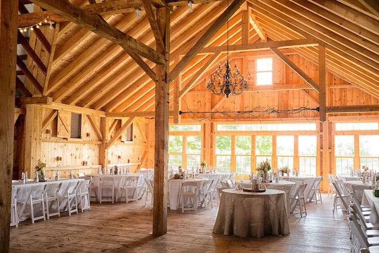 Top Barn Wedding Venues Pennsylvania Rustic Weddings