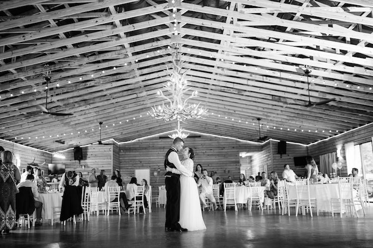 Top Barn Wedding Venues Florida Rustic Weddings