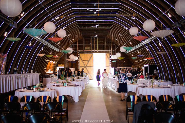 Top Barn Wedding Venues Iowa Rustic Weddings