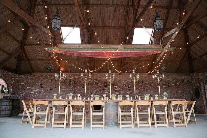 Top Barn Wedding Venues Louisiana Rustic Weddings
