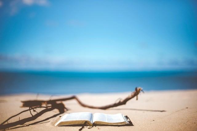 Boek voor de zee - Boekentips - Rust in mijn hoofd coaching