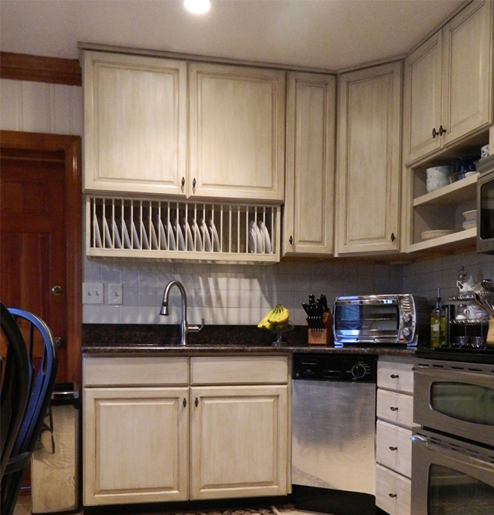 Cabinet Transformations Submitted By Sandra N