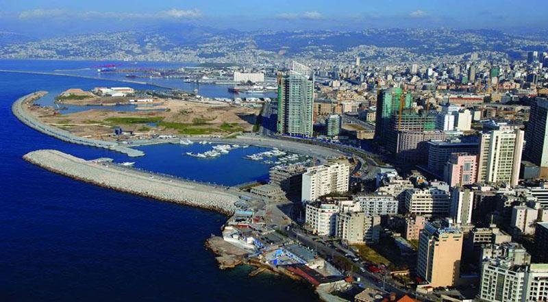 Lebanese in Sharm El Sheikh