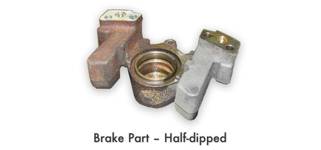 Brake Part