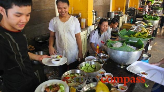 Restaurant 31 Ho Chi Minh