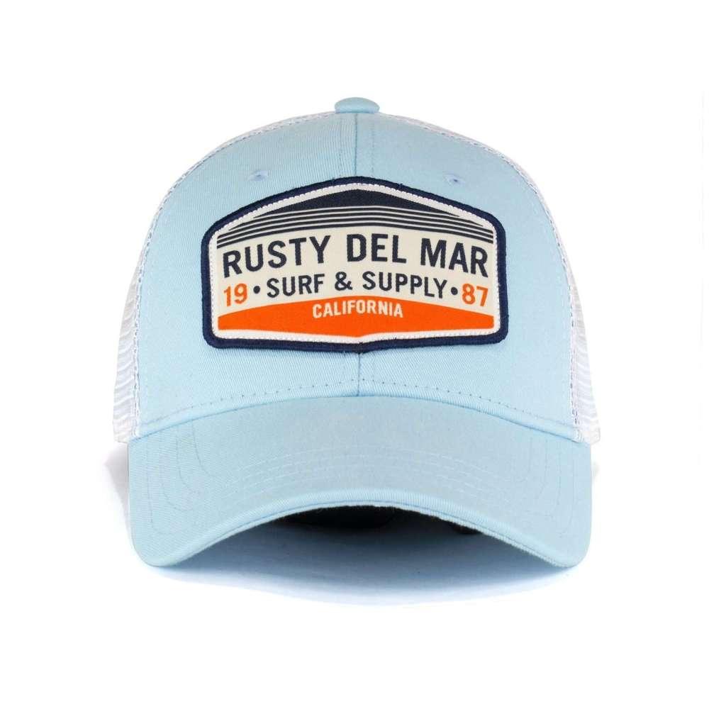 rdm-hex-hat-ltblue