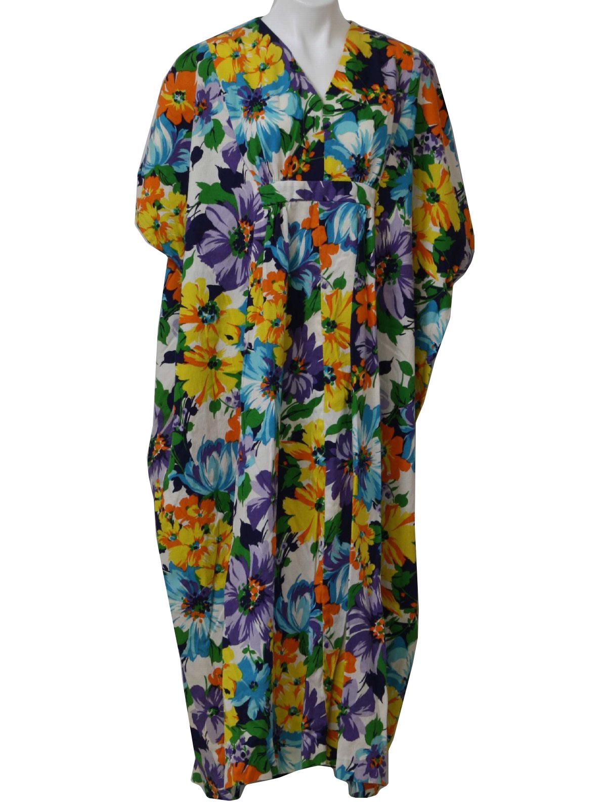 Floral Dress Ugly
