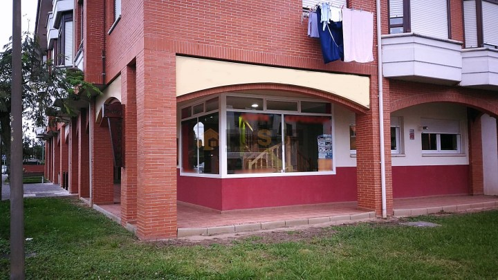 LOCAL COMERCIAL EN RENEDO. Ref 1971 V