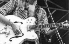 Neil Young, preferentemente vivo