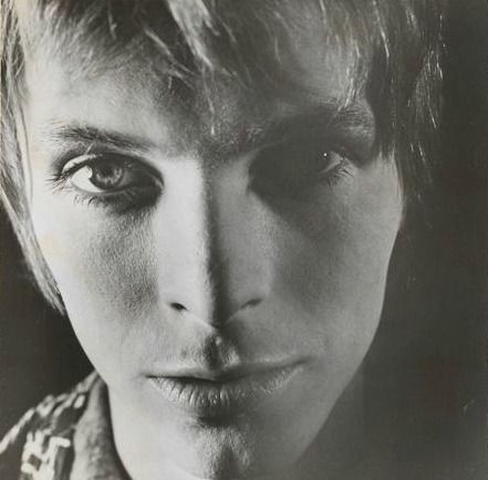 David Bowie Spiders From Mars