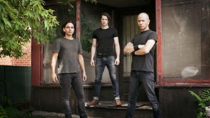 Dustin Rabin Photography, Danko Jones, Fire Music, Dustin Rabin
