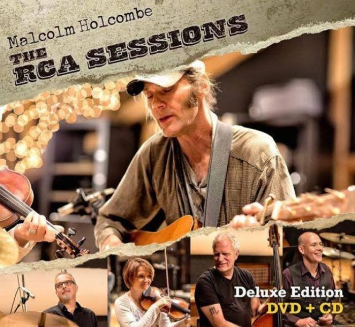 Malcolm-Holcombe-The-RCA-Sessions-nuevo-CD-y-DVD
