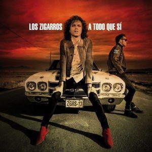Los Zigarros cover