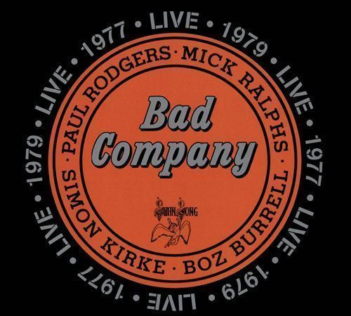 BAD CO. Image cover