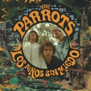 theparrots-sinmiedo