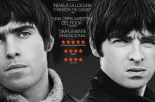 Oasis Supersonic – Mat Whitecross  (Mint Pictures)
