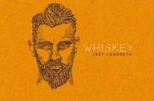 Joey Landreth – Whiskey (Cadence Music)
