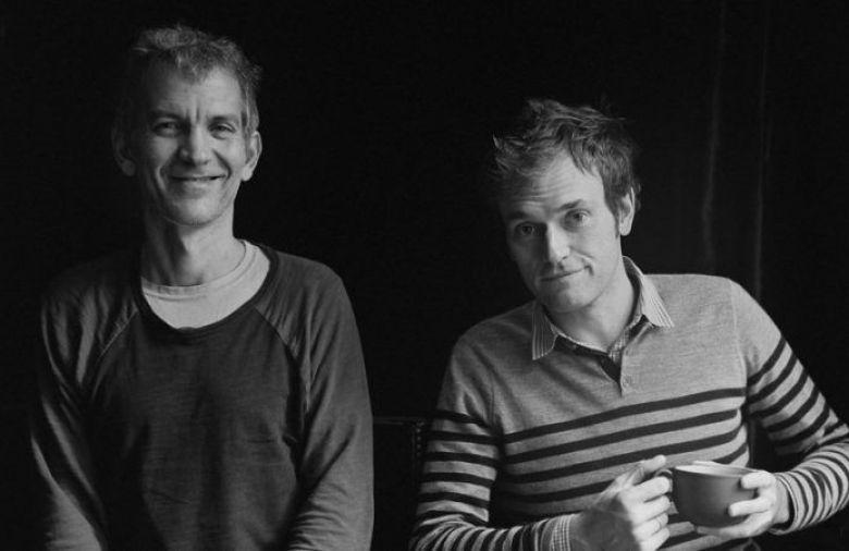 Chris Thile & Brad Mehldau – Chris Thile & Brad Mehldau (Nonesuch-Warner)
