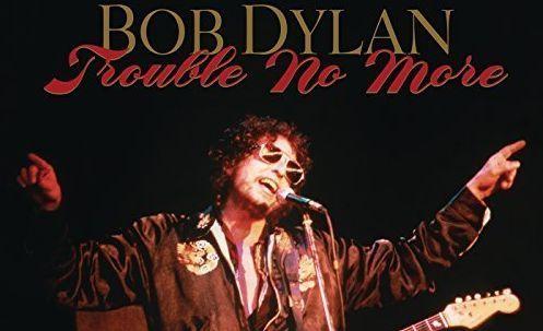 Más datos del nuevo Bootleg de Bob Dylan