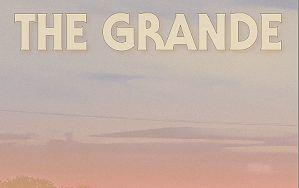 The Grande – The Grande (Autoeditado)