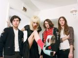 Starcrawler – Esputando la esencia rock'n'roll de Sunset Strip