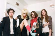 Starcrawler – Esputando la esencia rock'n'roll de Sunset Strip